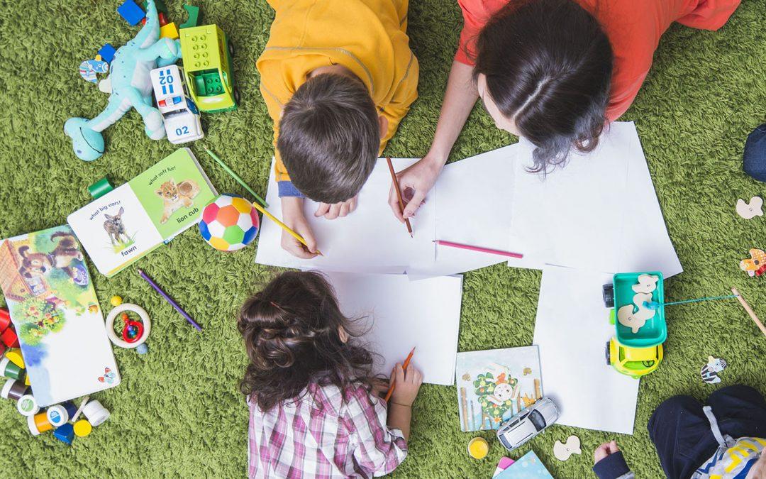 Kreativan pristup odgoju i obrazovanju