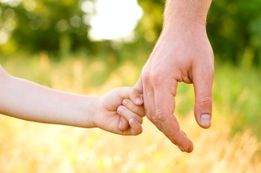 Odgoj djece je moćna stvar
