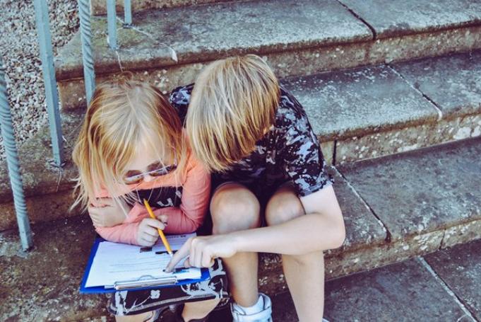 Pišu, računaju, čitaju a nisu spremni za školu