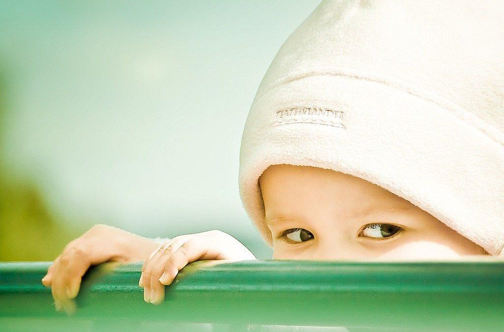 Kompetentan roditelj, kompetentan odgojitelj, kompetentno dijete