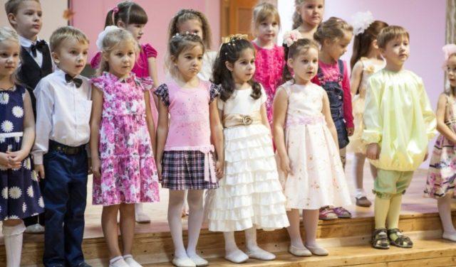 Završne dječje pripredbe – radost ili stres?