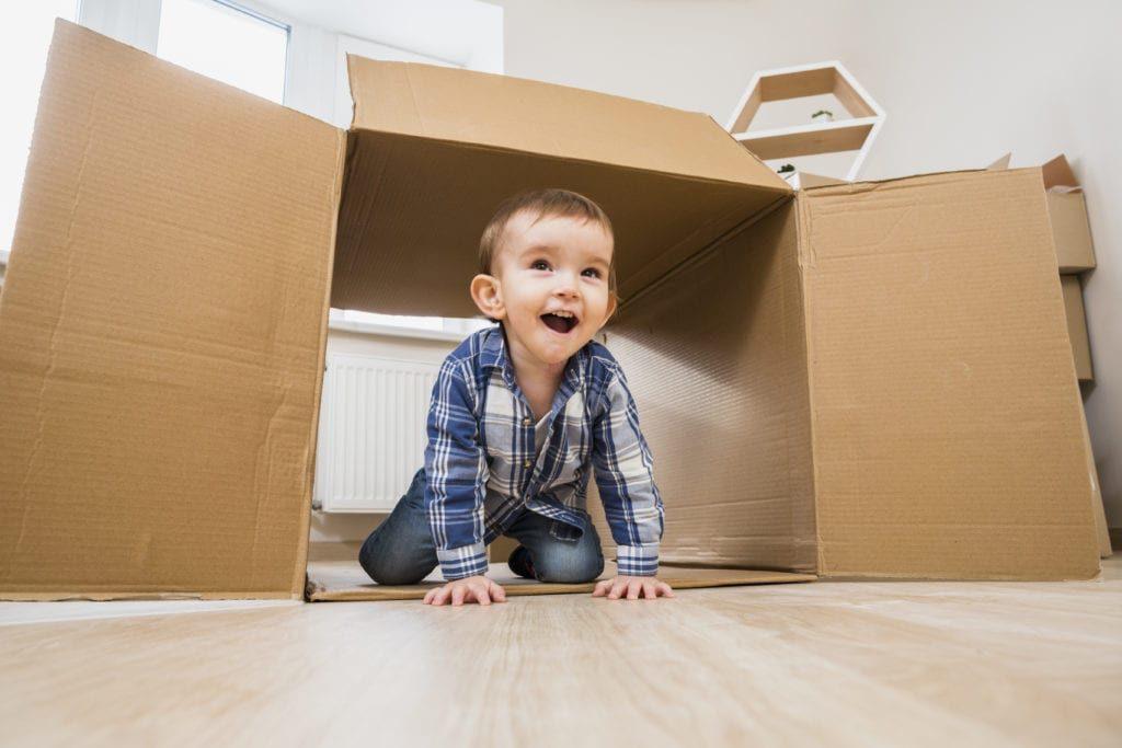 Jeste li znali da pohvale imaju velik utjecaj na daljnji razvoj inteligencije djeteta?