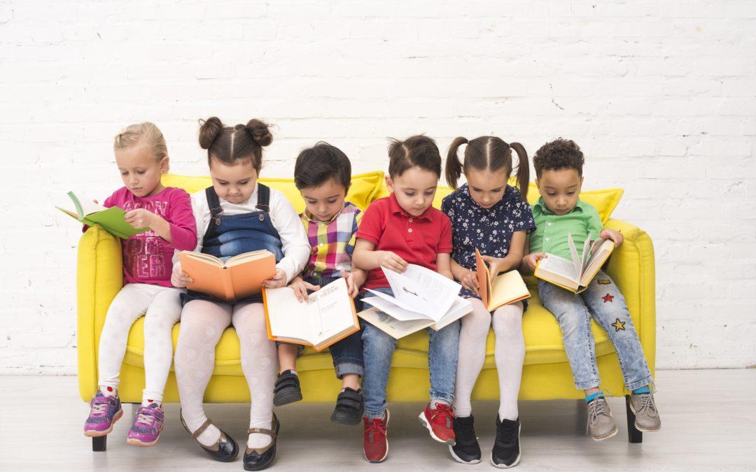 Kakve veze imaju prve tri godine života s pripremom za školu?