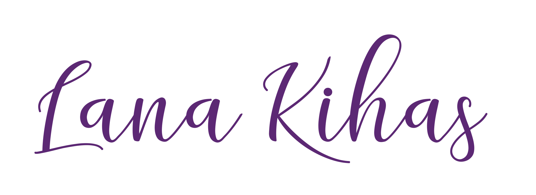 Lana Kihas