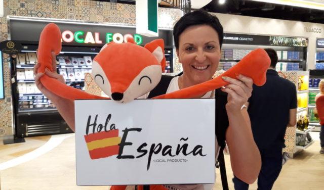 Vrtić i škola na španjolski način