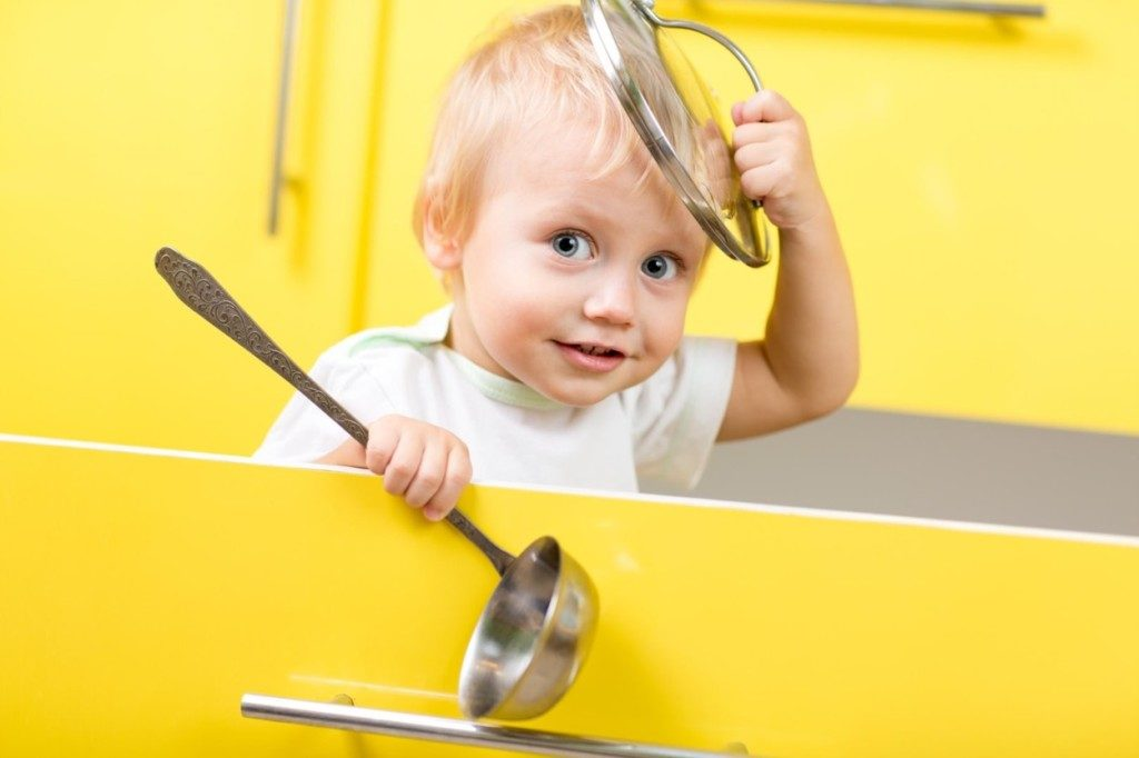 Uloga igre u razvoj djeteta