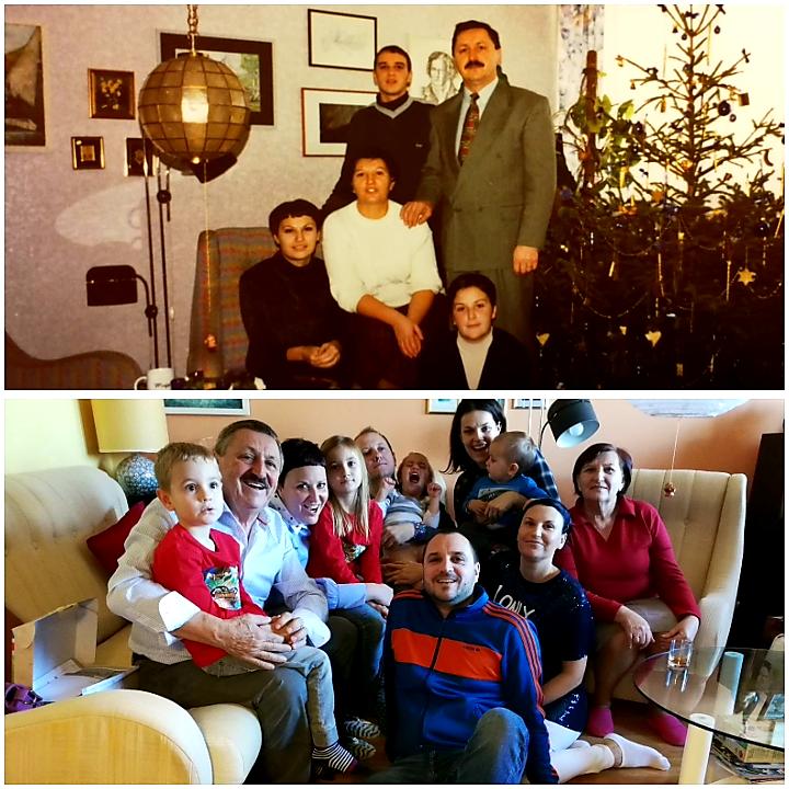Obitelj je temeljna vrijednost