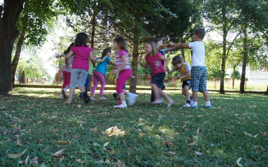 Brojalice – najmuzikalnije dječje poetsko stvaralaštvo