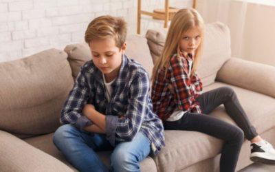 Svađa među braćom i sestrama: kad roditelji (ne)trebaju reagirati?