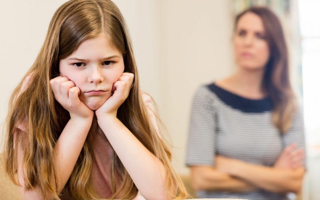 Biti u pravu ili izgraditi dobar odnos s djetetom – što je važnije?