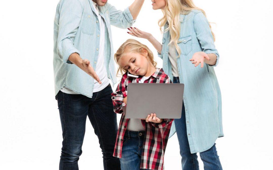 Što kada su odgojni stilovu u obitelji različiti?