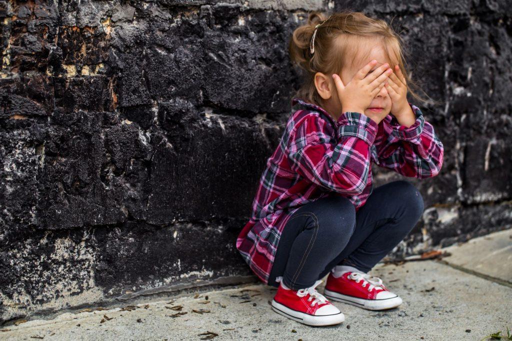 Djeca u stresu