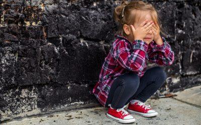 Kako pomoći djeci u stresu?