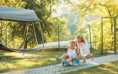 Što ljeto indirektno uči djecu?